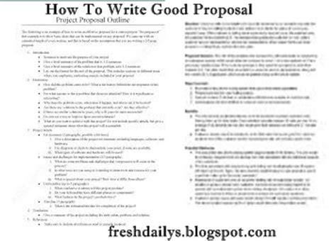How to write and program proposal jpg 356x256